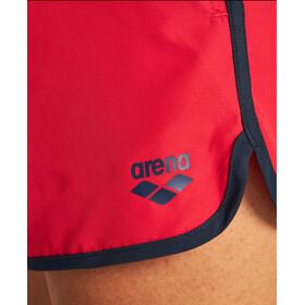 arena Brampton X-Shorts Men red/navy